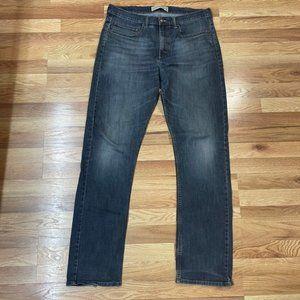 Wrangler Flex Slim Straight Jeans 36/33